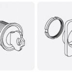 Cylinder Locking Device