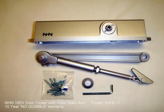 NHN 185V PA-1