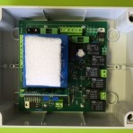 PCU35384 C-VP 3 Zone Control Board